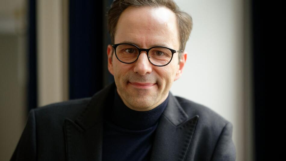 Kurt Krömer spricht über Depressionen