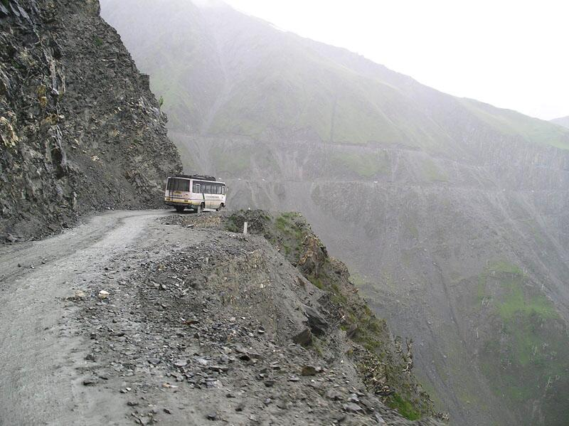 Bild zu Srinagar-Leh Highway