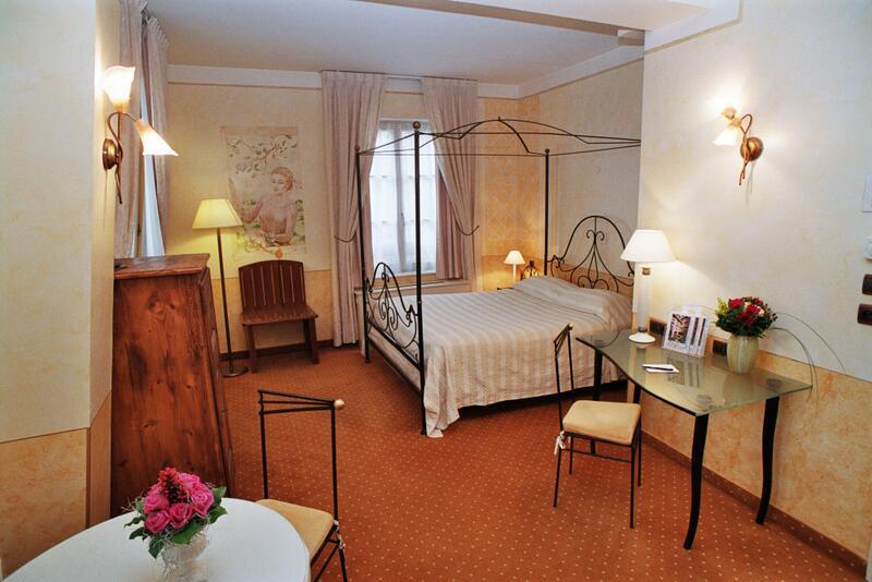 Bild zu Hotel Beaucour / Straßburg