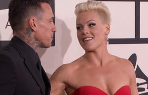 Popstar Pink spricht offen über Höhen und Tiefen ihrer Ehe