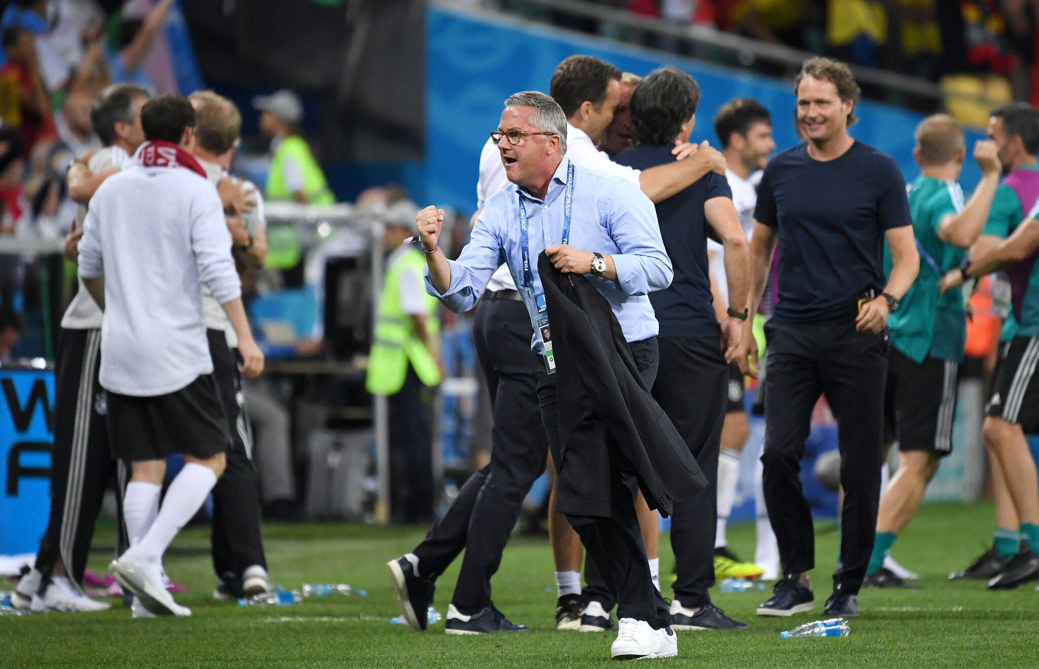 Bild zu WM 2018 - Deutschland - Schweden