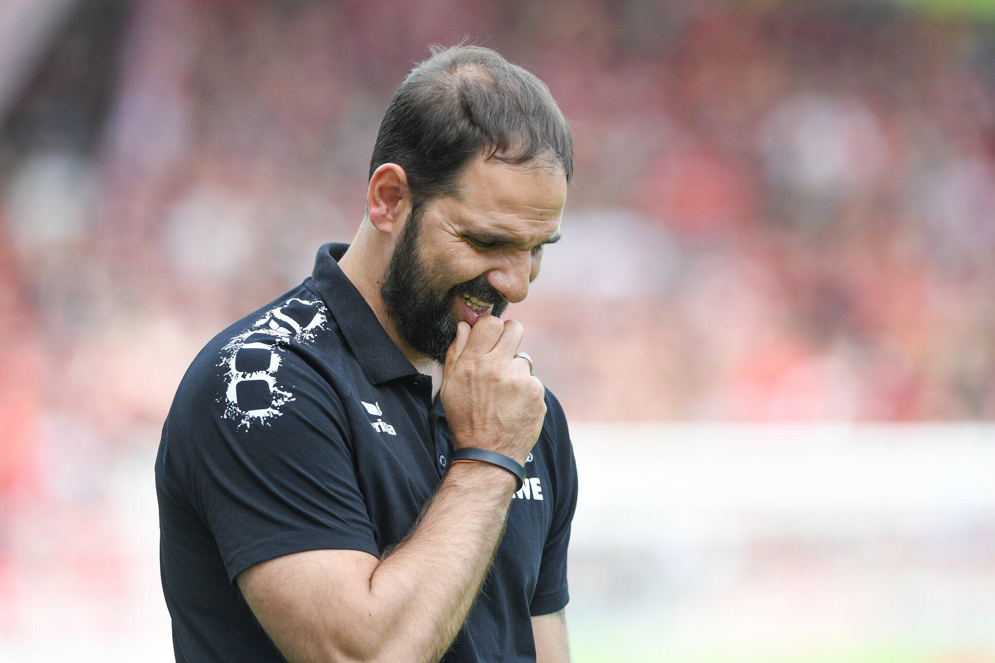 Bild zu SC Freiburg - 1. FC Köln