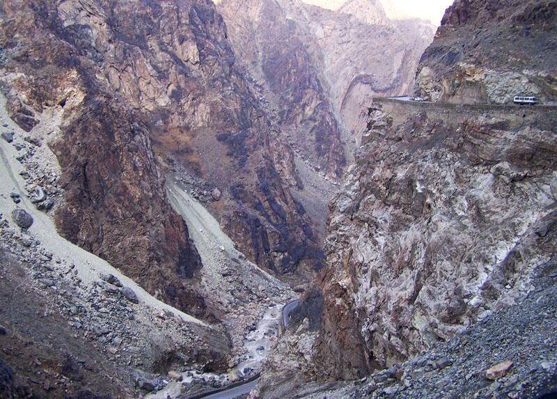 Bild zu Jalalabad Road