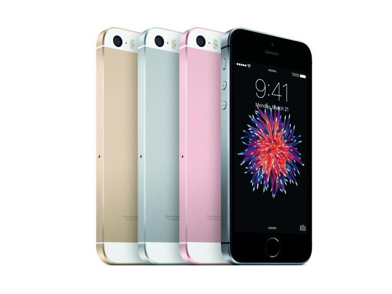 Bild zu Das neue iPhone SE