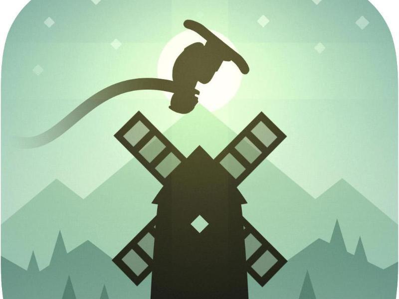 """Bild zu Game """"Alto´s Adventure"""""""
