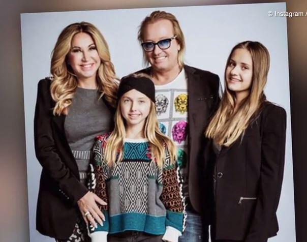 Bild zu Germany's next Topmodel? Shania Geiss (12) will vor die Kamera
