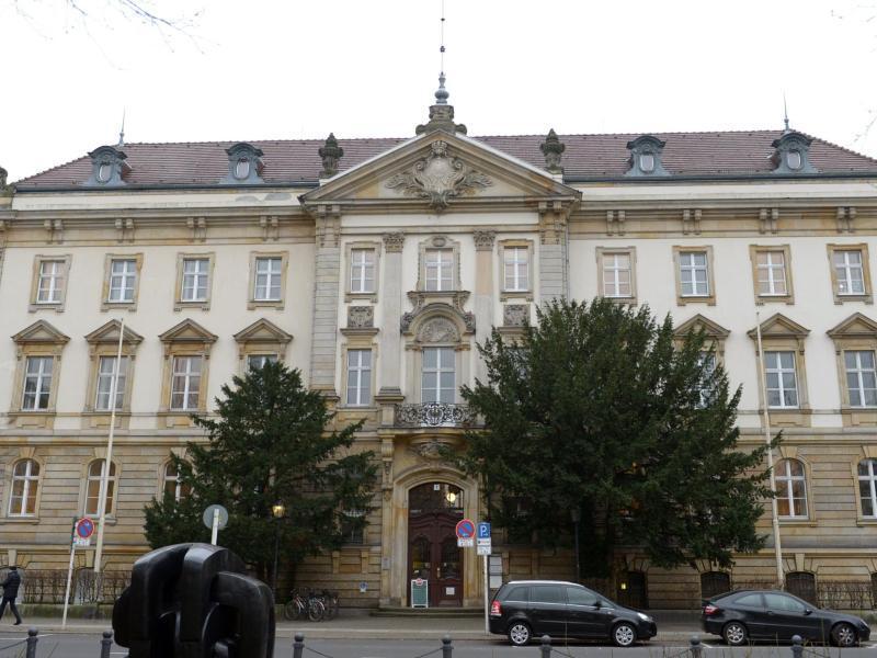Bild zu Amtsgericht Berlin-Charlottenburg