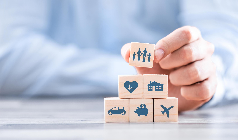 Bild zu versicherung, versicherung verwalten, app, finanzen, versicherungen online verwalten