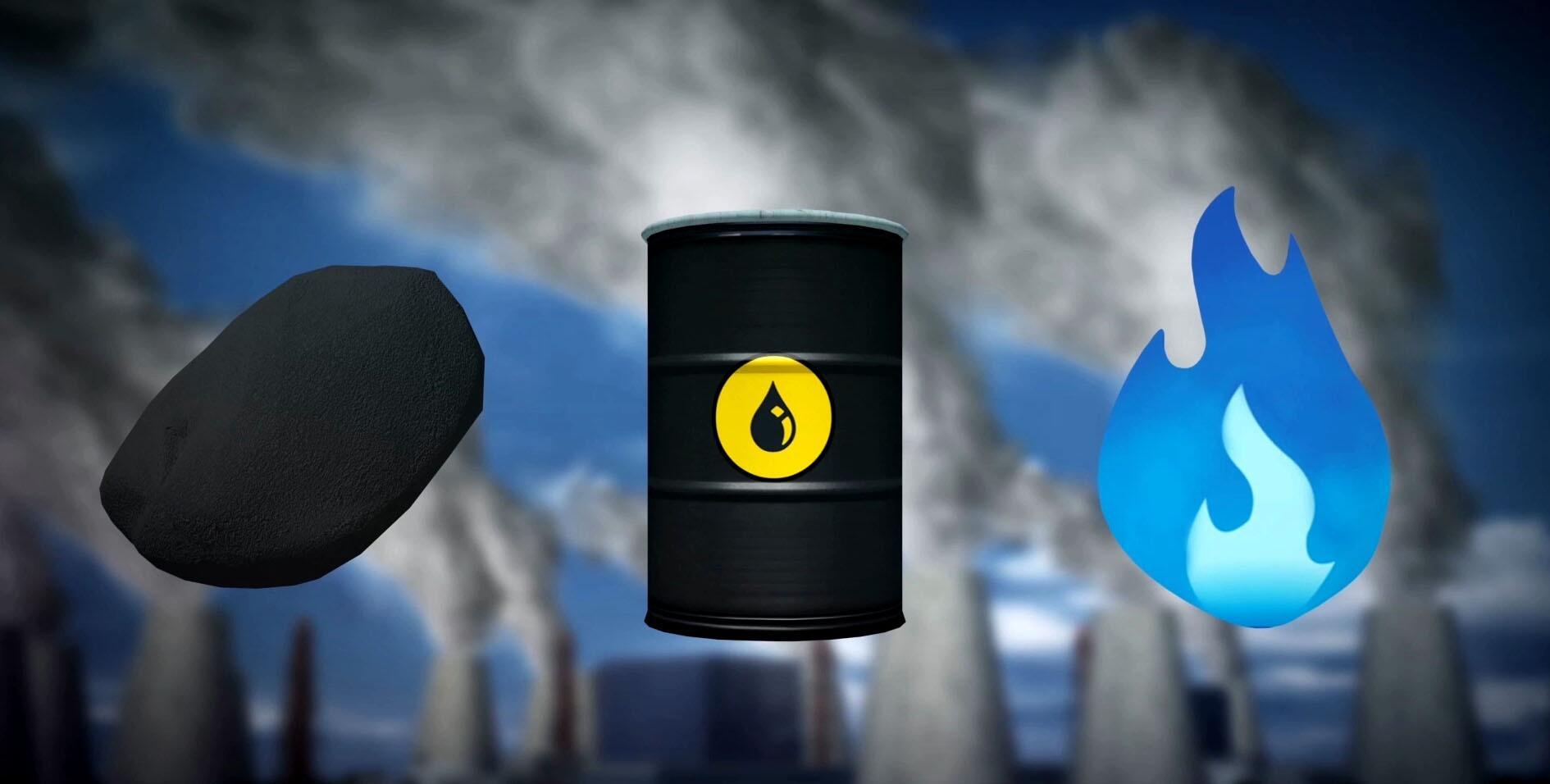 Bild zu Methanemissionen