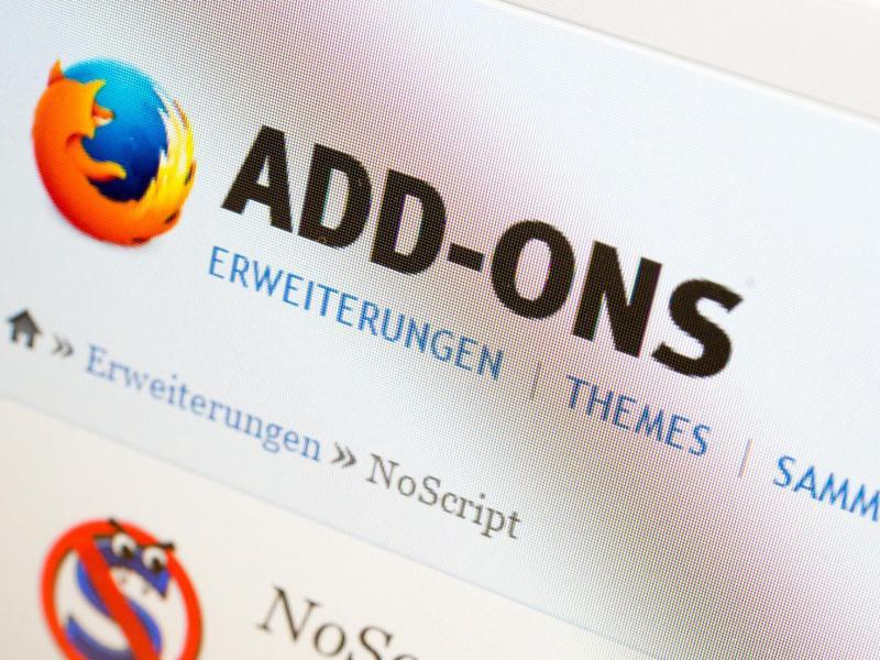 Bild zu Neue Versionen von Internet-Browsern online