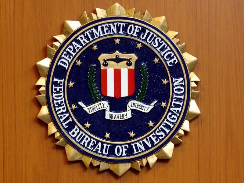 Bild zu FBI