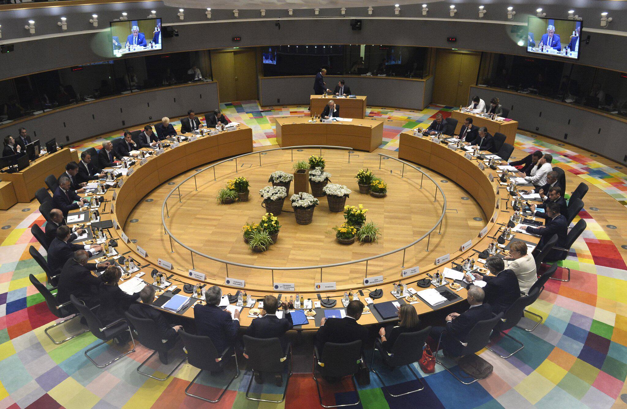 Keine Entscheidung im EU-Streit über Spitzenposten - Sondergipfel geplant