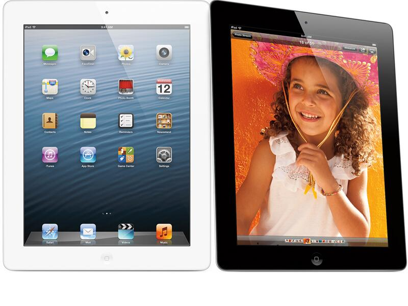 Bild zu iPad 3