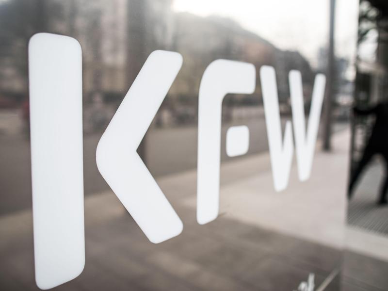 Bild zu KfW-Bankengruppe