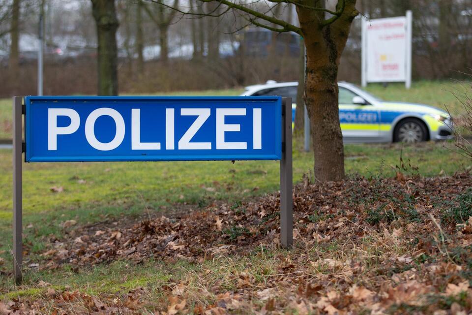 Kreispolizeibehörde detmold