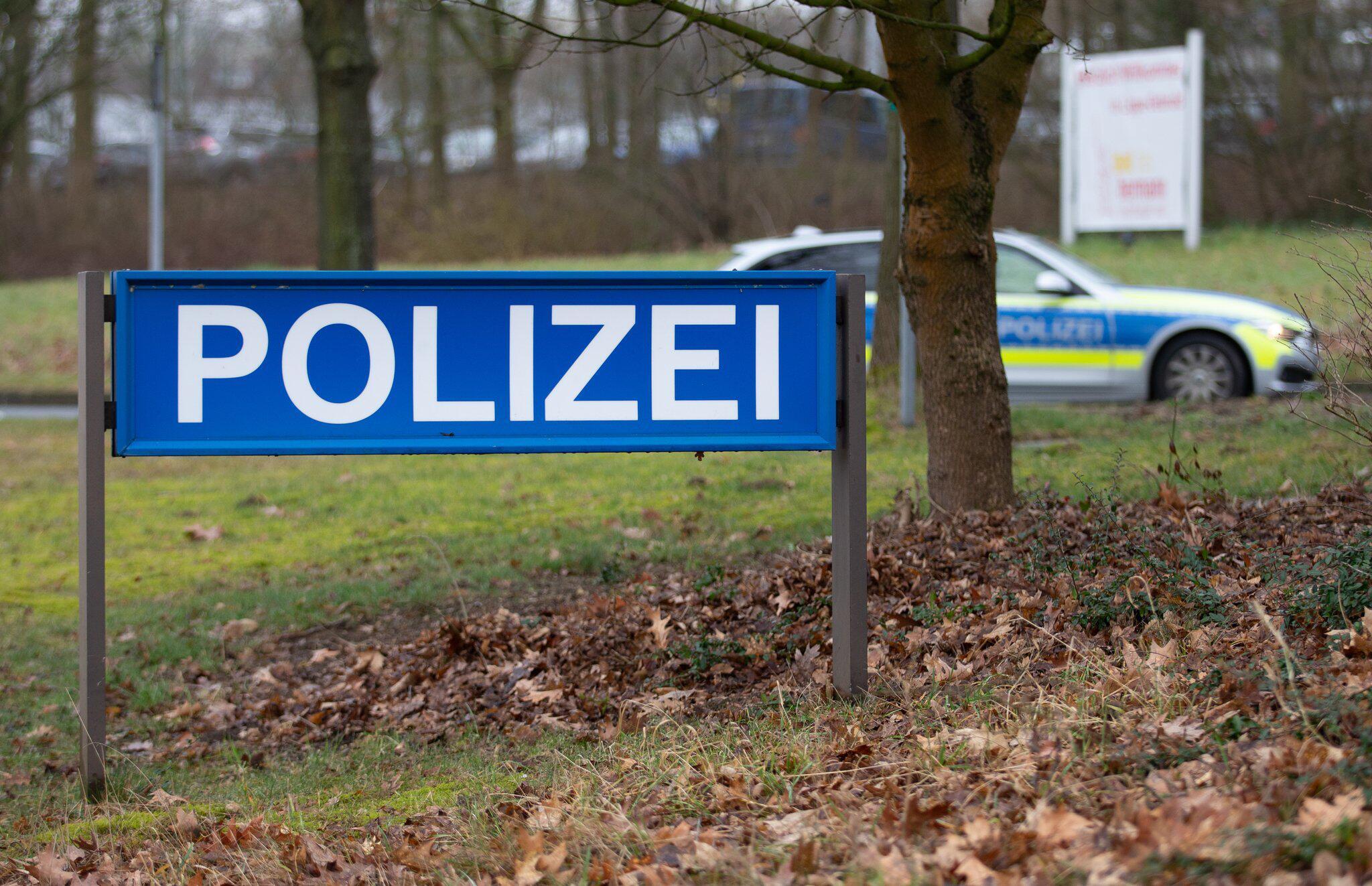 Bild zu Detmold, Polizei, Polizeiwagen, Kindesmissbrauch, Missbrauchsfall, Lügde
