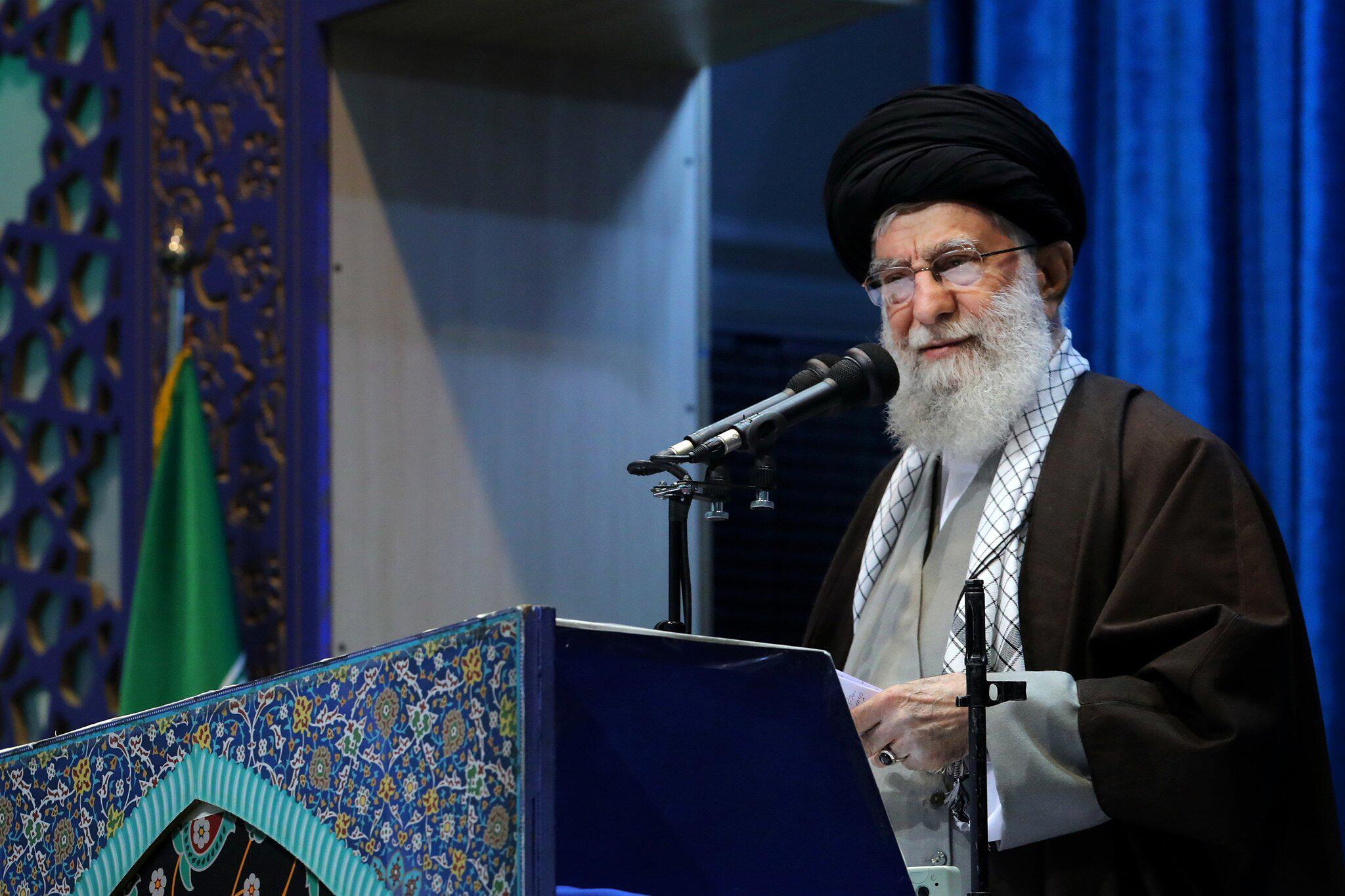 Trump: Khamenei soll