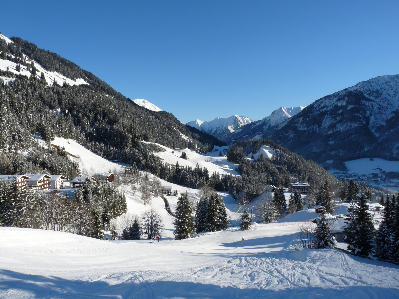 Bild zu Tirol, Berge