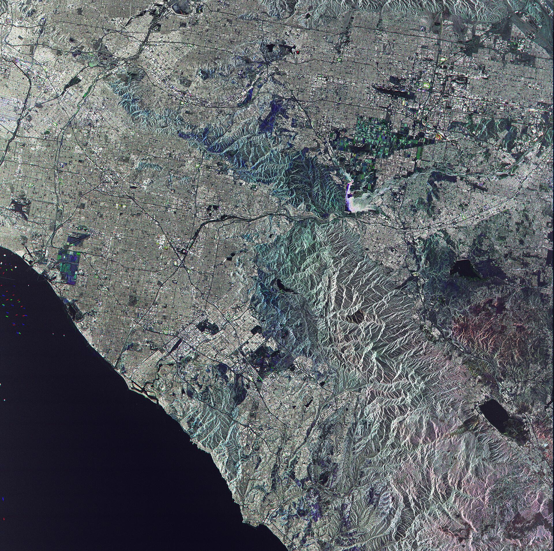 Bild zu Orange County