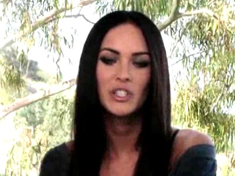 Bild zu VIP Daily Megan Fox