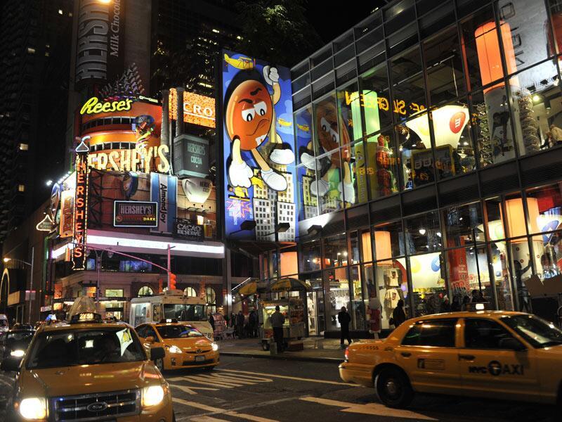 New York Magazine Restaurants At Rockefeller Center