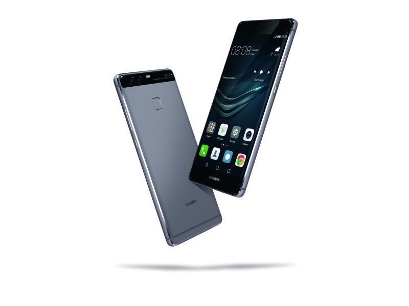 Bild zu Huawei-Smartphone P9