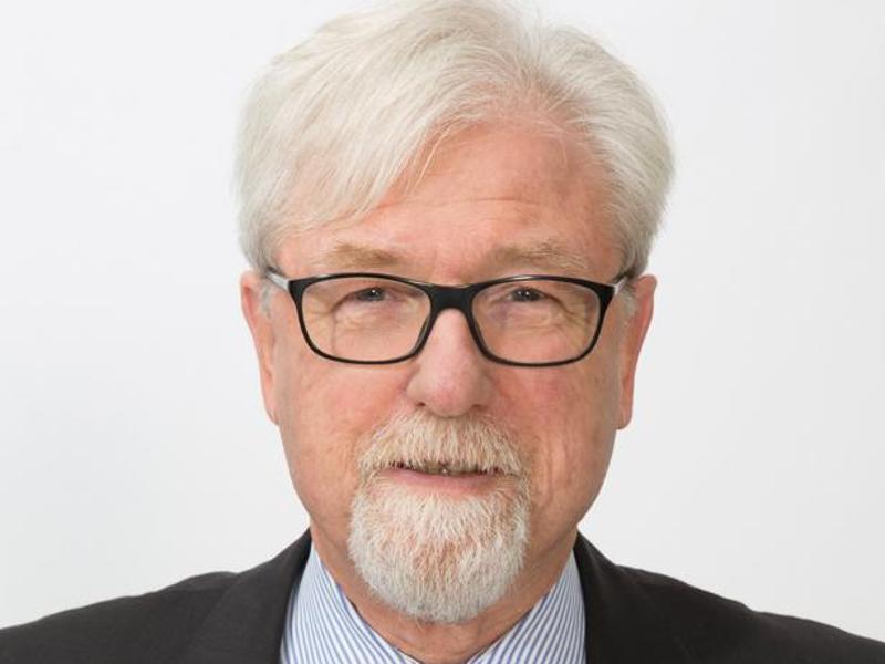 Bild zu Wolfgang Schwackenberg