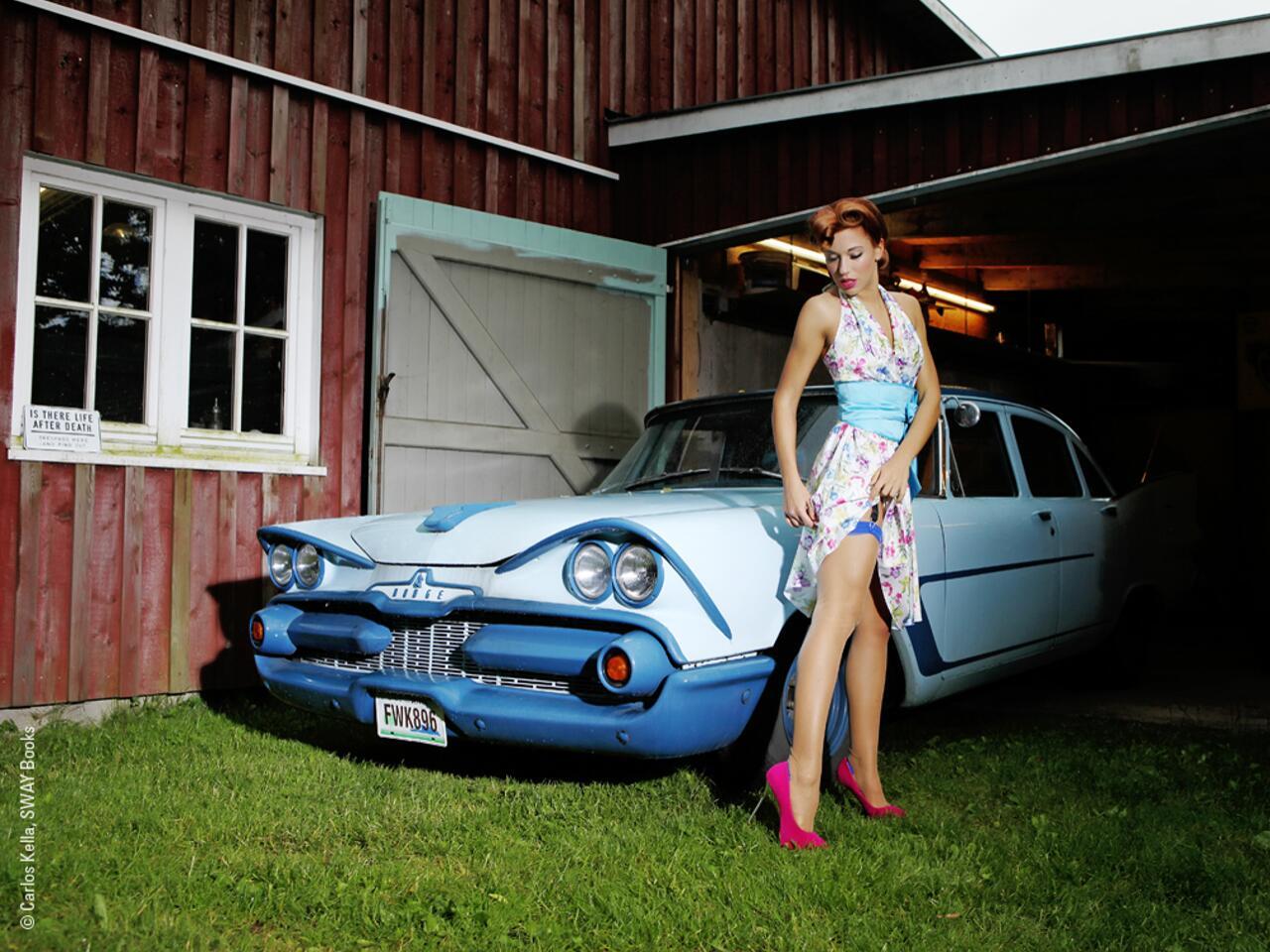 Bild zu 1959 Dodge Regent