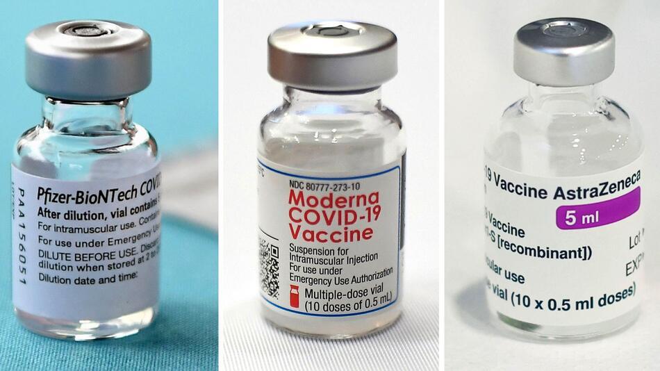 Corona-Impfstoffe