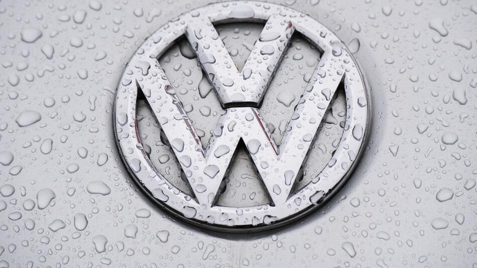 VW-Datenleck in Nordamerika - über 3,3 Millionen Kunden betroffen