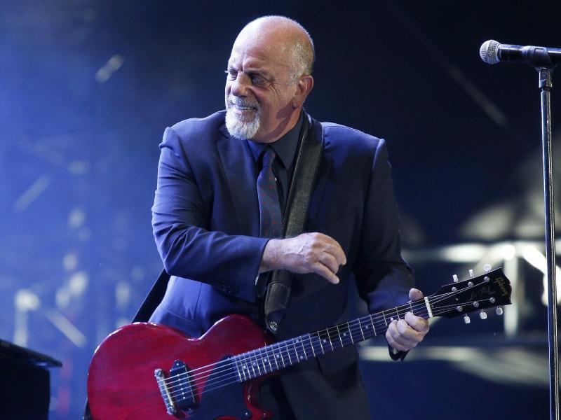 Bild zu Billy Joel