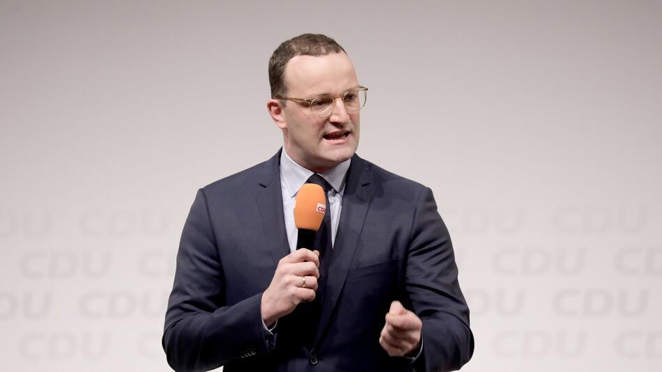 CDU-Regionalkonferenz mit den nominierten Kandidaten für den Par
