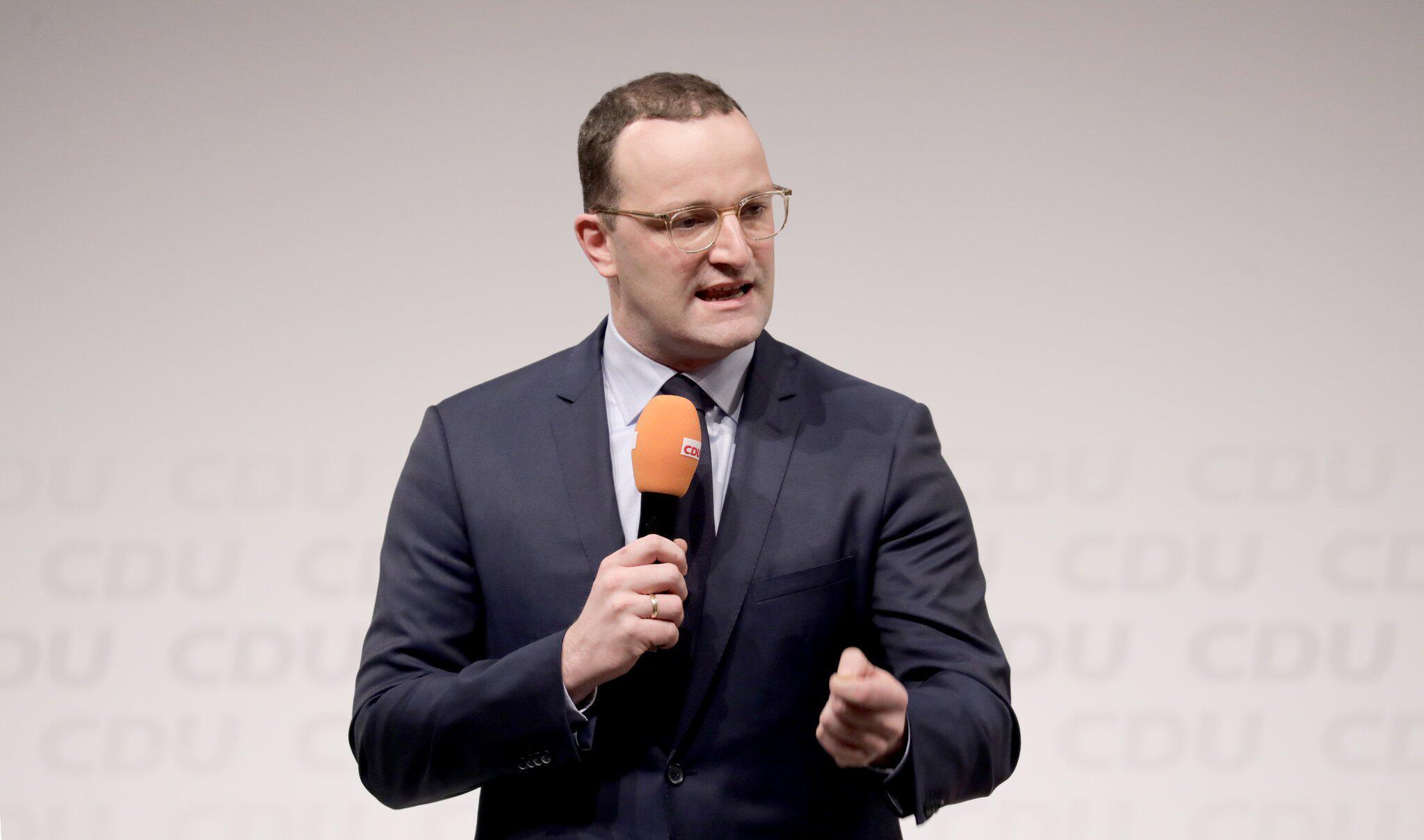 Bild zu CDU-Regionalkonferenz mit den nominierten Kandidaten für den Par