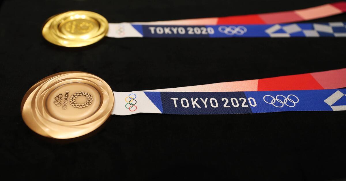 Olympische Winterspiele Medaillenspiegel 2021