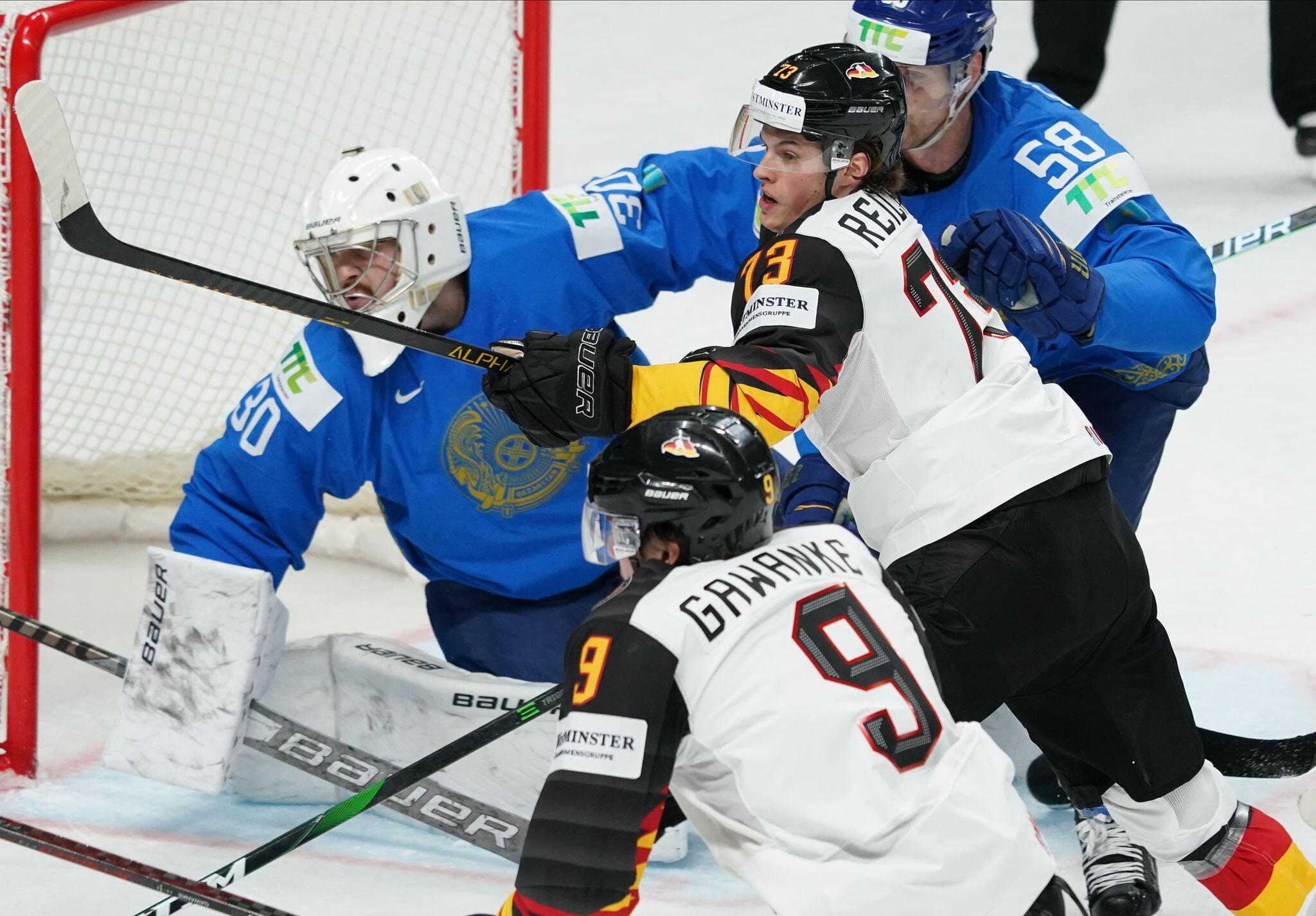 Eishockey Wm Livestream