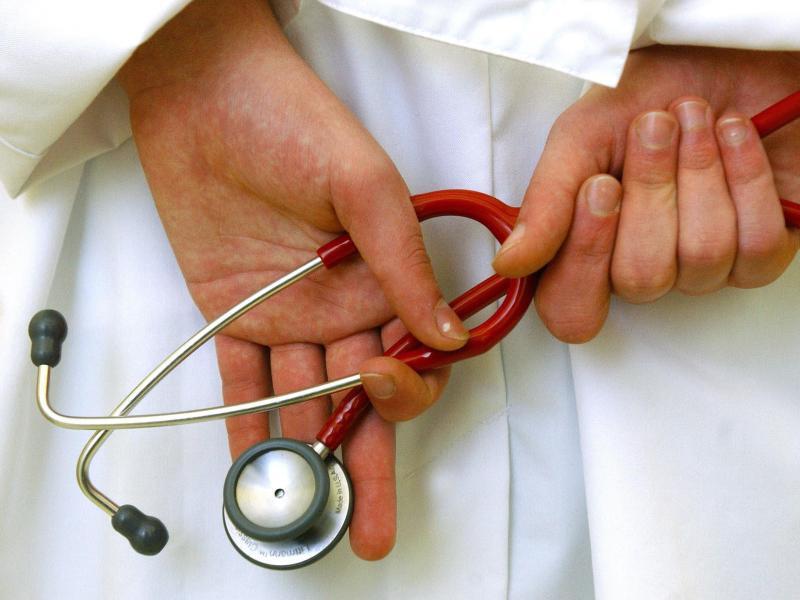 Bild zu Einsicht in die Krankenakte
