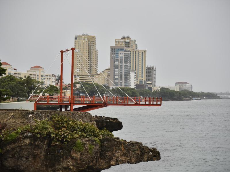 Bild zu Santo Domingo