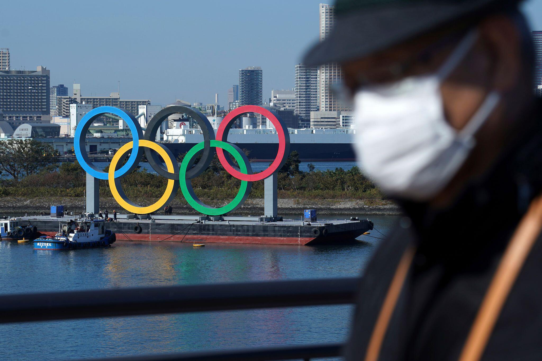 Bild zu Vor den Olympischen Spielen in Japan 2021