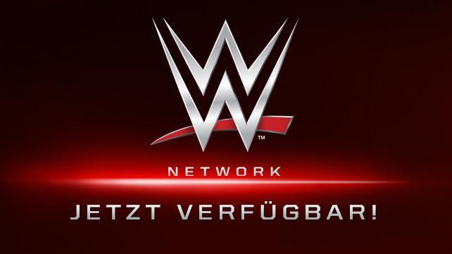 Bild zu WWE Network Deutschland