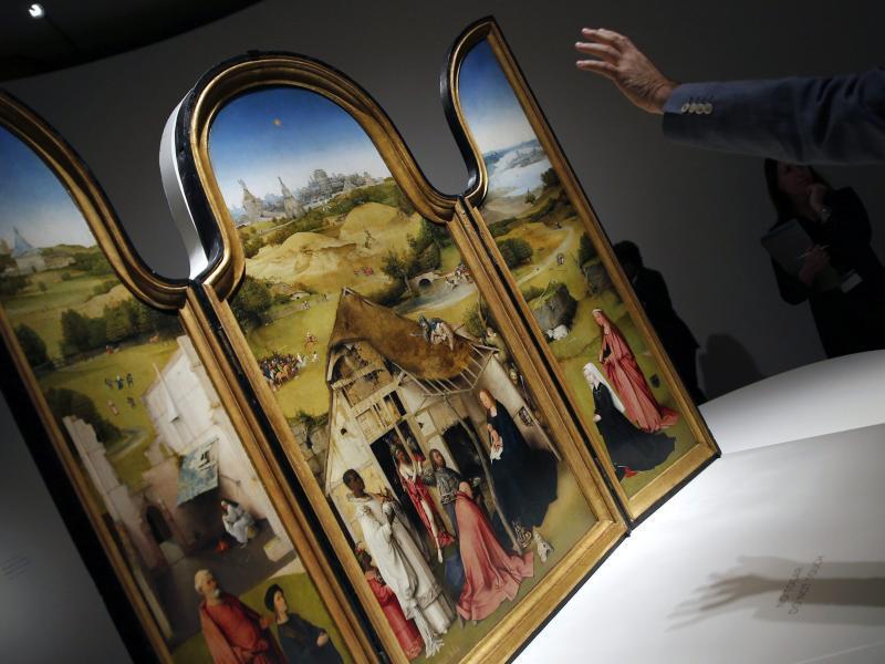 Bild zu Hieronymus Bosch