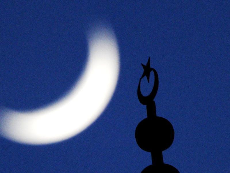 Bild zu Moschee