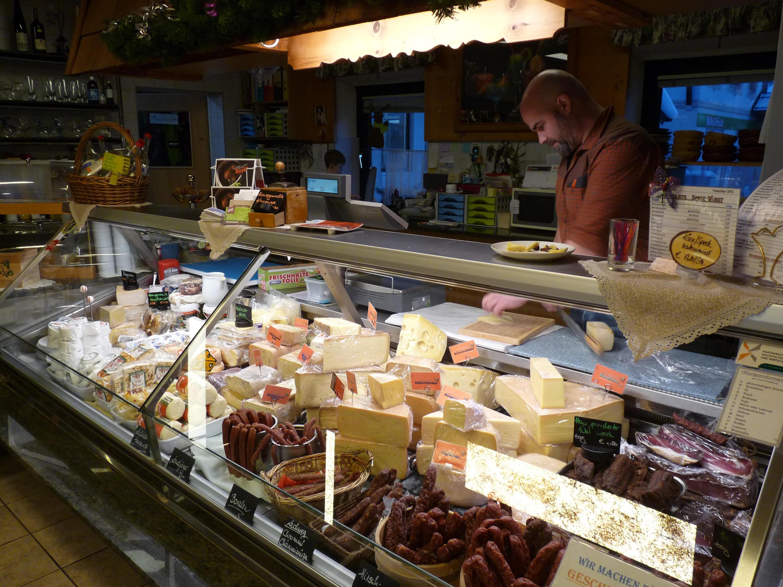 Bild zu Käserei Sojer