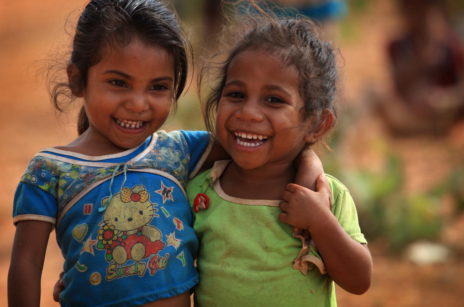 Bild zu UNICEF, United Internet for UNICEF
