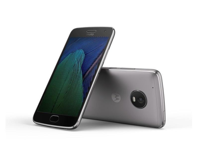 Bild zu Moto G5Plus von Motorola