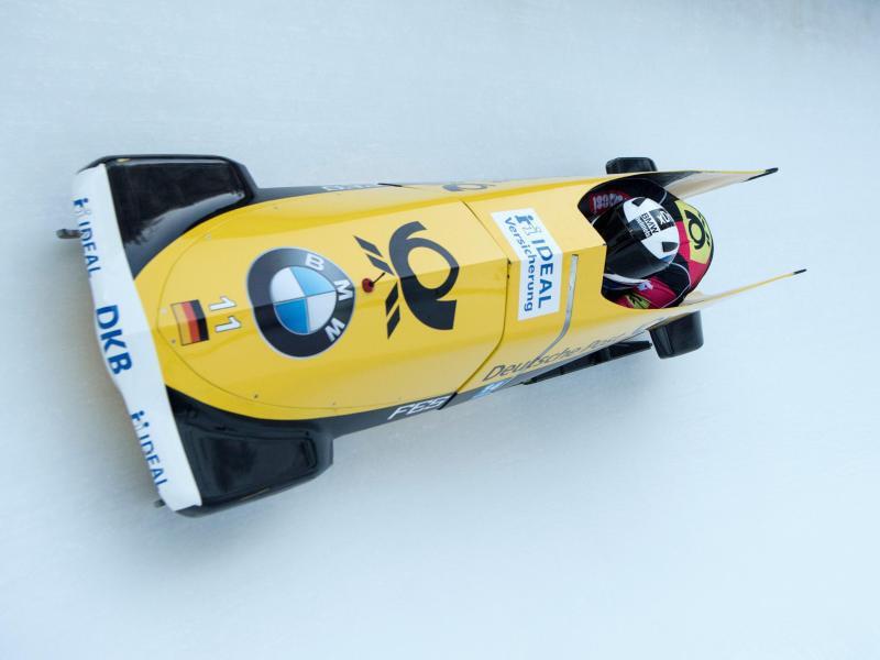 Bild zu Weltcup in St. Moritz