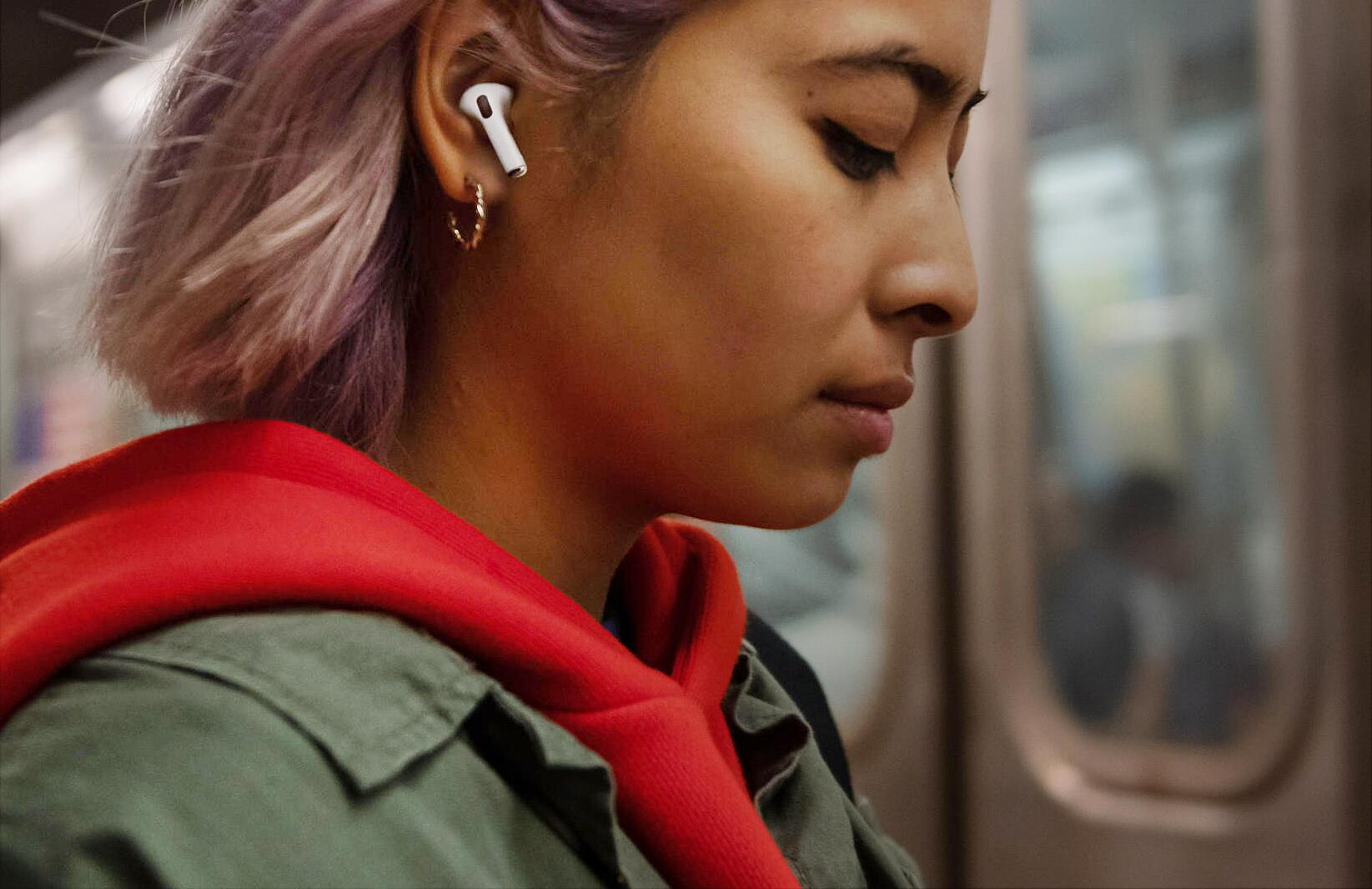 Bild zu AirPods Pro Apple