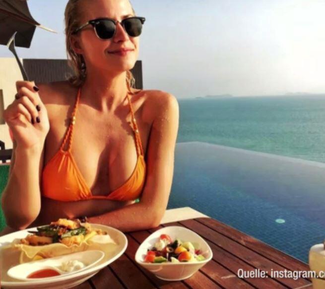 Bild zu Lena Gerke in Thailand Ihre schönsten Urlaubsbilder