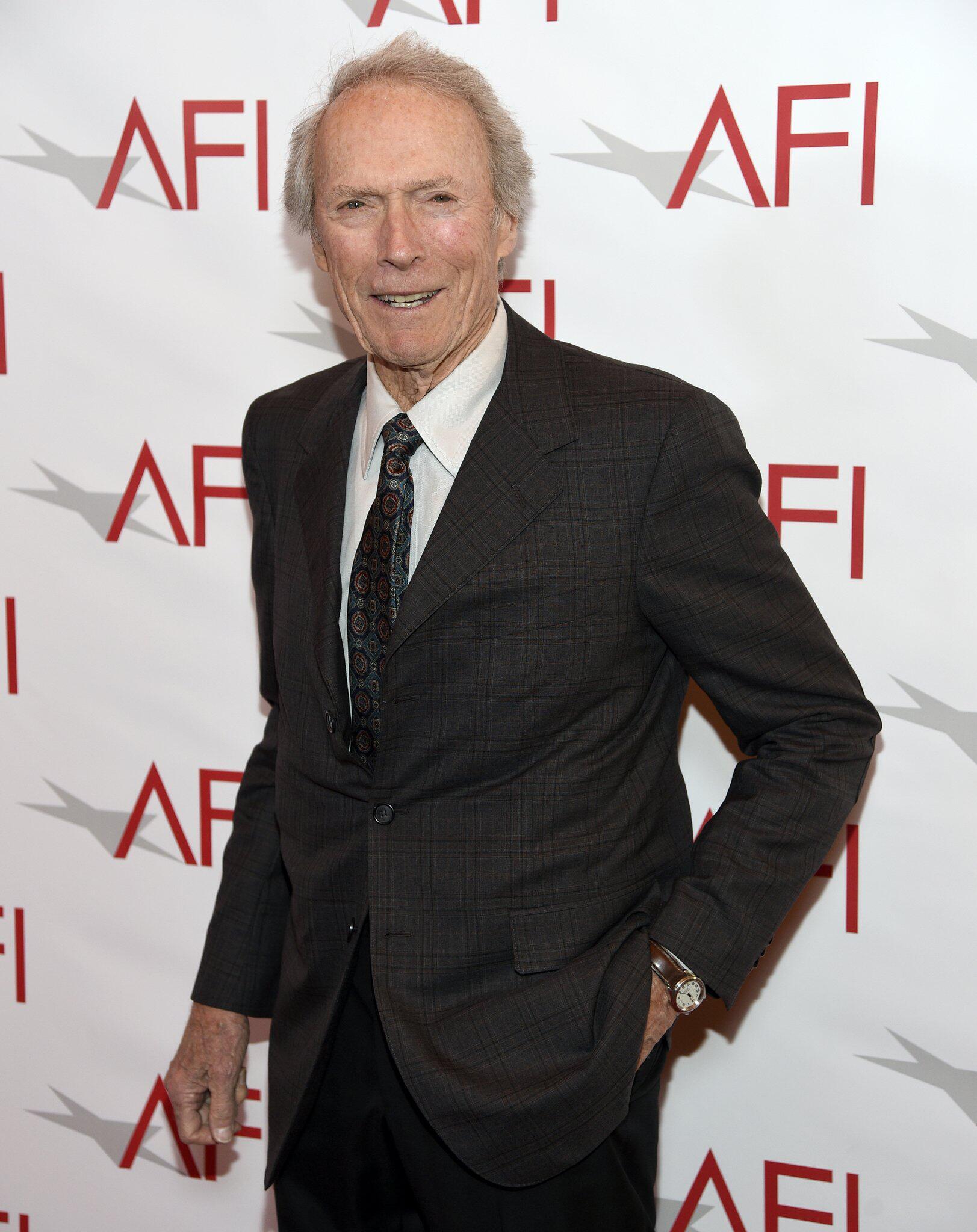 Bild zu Clint Eastwood