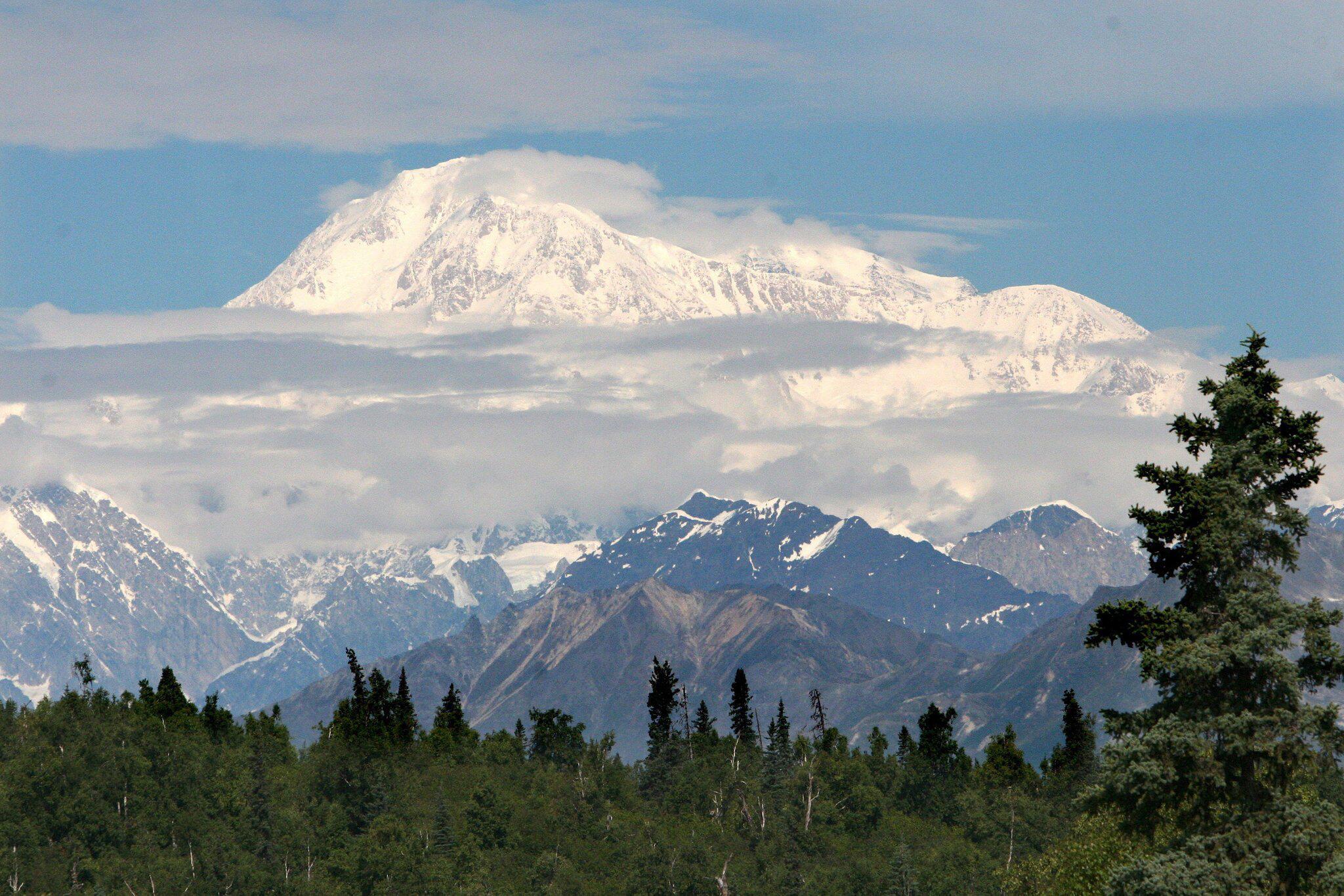 Bild zu 150 Jahre Alaska in den USA