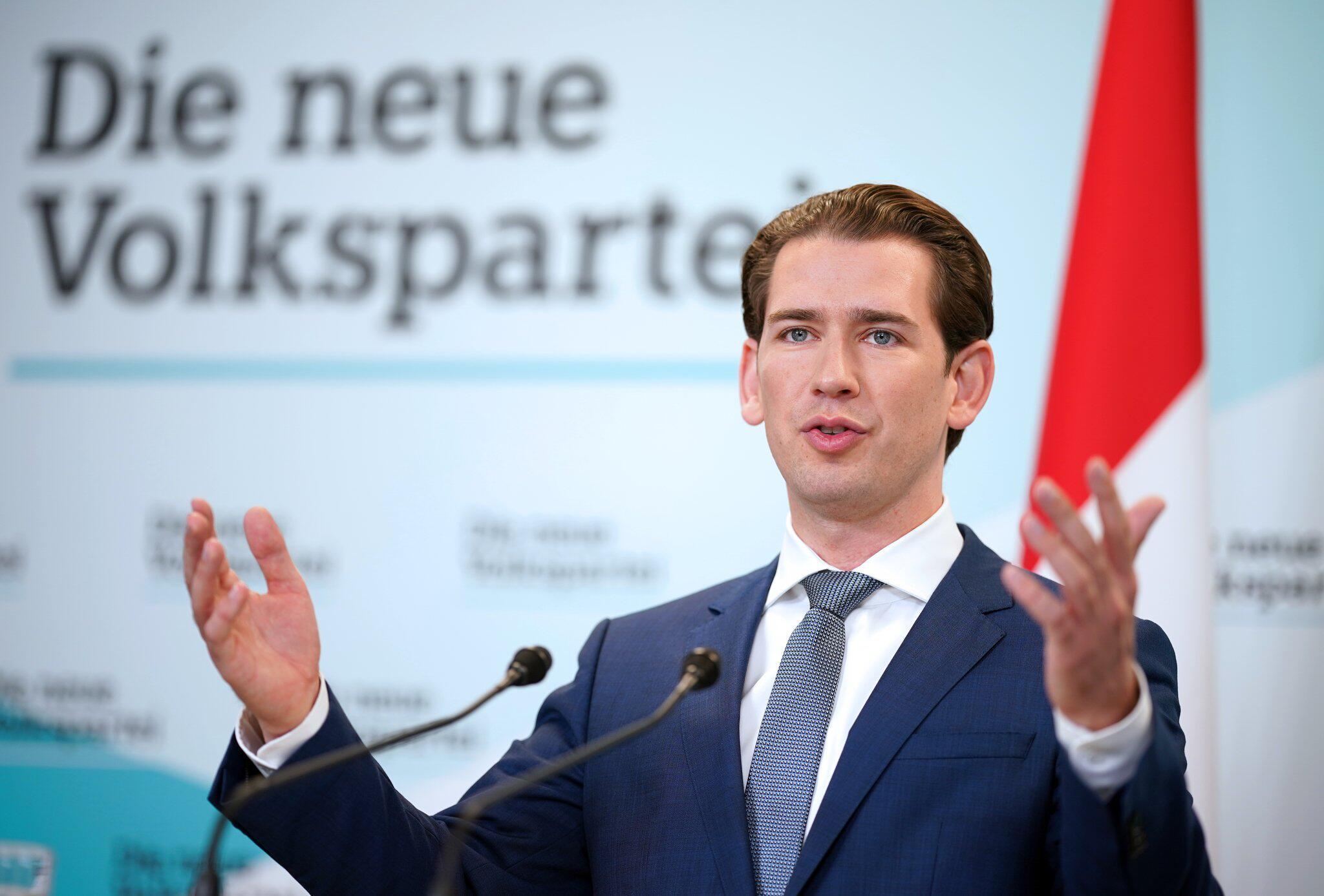 Bild zu Koalitionsverhandlungen in Österreich